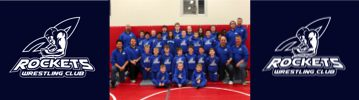 Rockets Wrestling Club